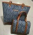 Printed Combo Bag