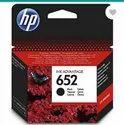 Hp 652 Black Ink Cartridge