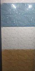 Aeron Multicolor 12x18 Ceramic Digital Wall Tiles, Thickness: 5-10 mm, Size: 30 * 45 (cm)