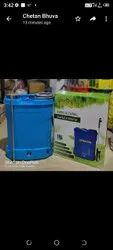 12v 8ah Agriculture Battery Operated Spray