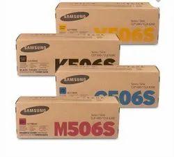 Samsung CLT-506s tonar cartridge set