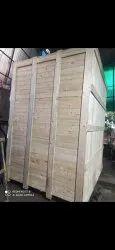 Wooden Box Machinery Packing