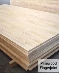 Finger Joint Plywood