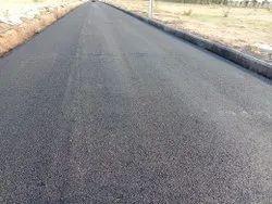 Bituminous Roads Construction Services