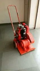 Compactor With belt Guard 5ton