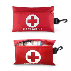 Medical Kit Pouch Bag