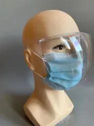 Goggle Fase Shield