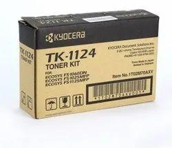 Kyocera tk 1124 original tonar cartridge