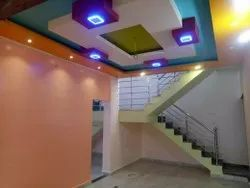 Interior Painting Services, Paint Brands Available: Asian Paints, Type Of Property Covered: Residential