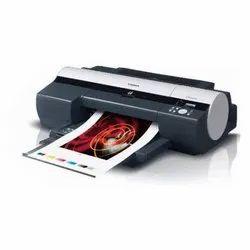 Inkjet Canon digital printer, Model Name/Number: Ipf 605, 2 Ft Width