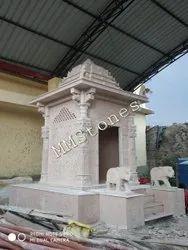 Stone Classic Temple