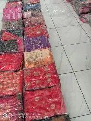 Gulashan Fabrics Rectangular Stole