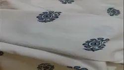 Printing On Gada Fabrics