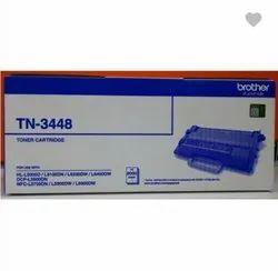 Brother Tn 3448 Toner Cartridge