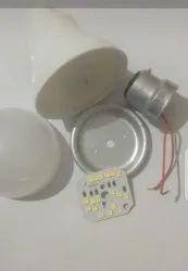 Sonic Ceramic Dc Led Bulb