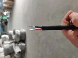 For Industrial 2 Core Electric Cables, Wire Size: Your Choice