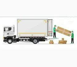 House Shifting Loading Service, in Boxes, Same State