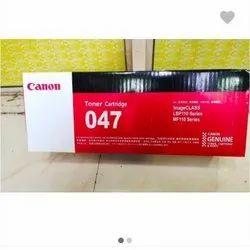 Cenon 047 tonar cartridge