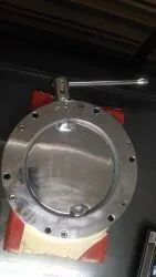 SHAH Sednwich Type Butterfly valves