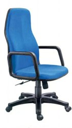 Godrej High Back Chair Moss 023