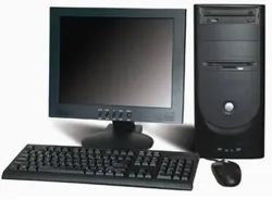 Desktop Location Visit Computer Repairing Services, One time charge