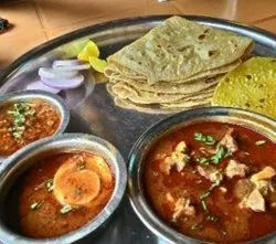 Indian Home Services Non Veg Thali, in Vadodra