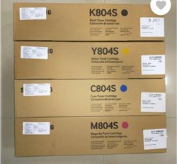 Samsung clt _c804s tonar cartridge set