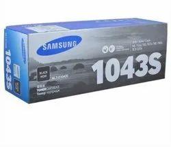 Samsung 1043s black tonar cartridge