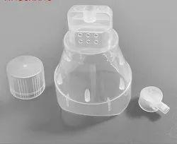 Plastick Oxizen Caps