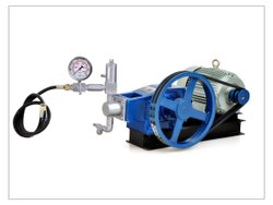 Haydro Test Pump