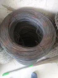 Galvanized Iron 16 Gauge Binding Wire, Quantity Per Pack: 10-20 kg