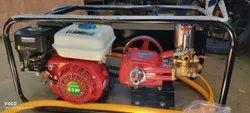 Htp Agricultural Power Sprayer