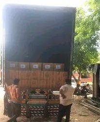 Delhi- Chennai-Delhi Part Load Transport Service