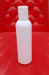 100 Ml  Round Shampoo Bottles