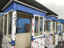 4,4 Size Acp Security Cabin Cost