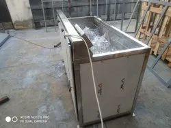 Fruit &Vegetable Washer Machine