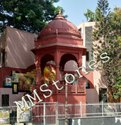 Red Stone Chatri