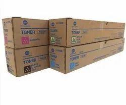 Laser Printer CMYK Konica Minolta TN319  Tonar Cartridge Set