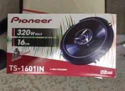 H Pioneer Car Speakers