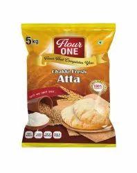 Flour One Wheat Flour, Atta, Packaging Type: Bag