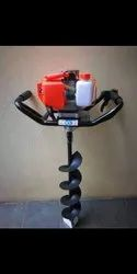 Agriculture Earth Auger
