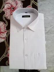 Male Plain Cotton shirt