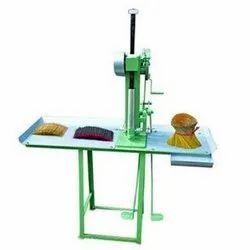 Manual Agarbatti machine