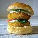 Chicken Zinger Burger Patty