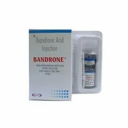 Bandrone 6 Mg Injection