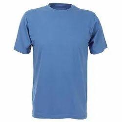 Cotton Sublimation T Shirt