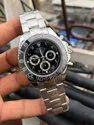 Stainless Steel Rolex Daytona Arabic