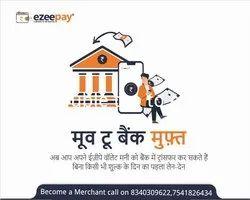 Mini Automated Teller Machine Individual Consultant Ezeepay Distributor Id, Banking