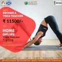 1 Month Women Online Yoga Teacher Training Course