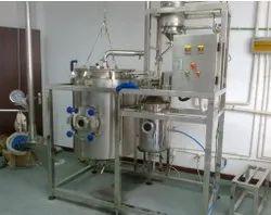 Field Distillation Unit